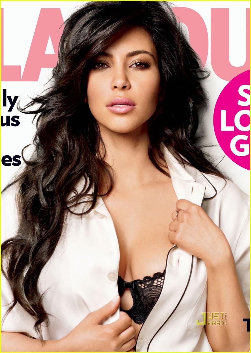 kim kardashian glamour february 2011 04