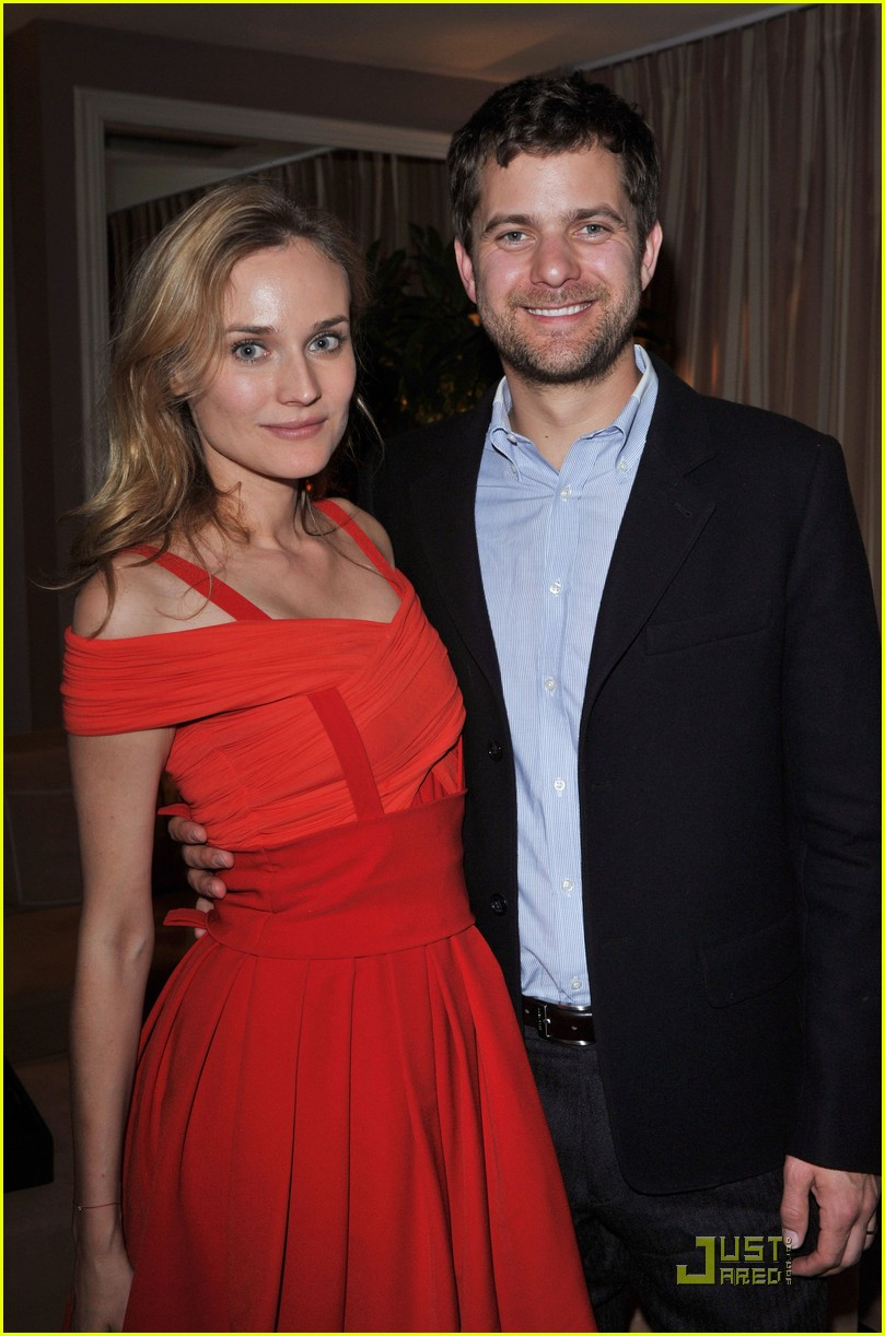 diane kruger i am love dinner joshua jackson 01