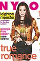 leighton meester nylon magazine february 2011 01
