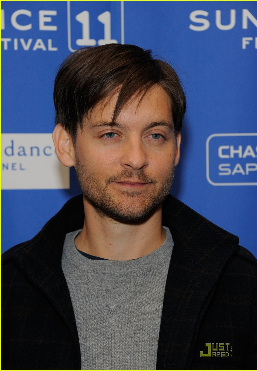 tobey maguire kerry washington the details premiere 082514321