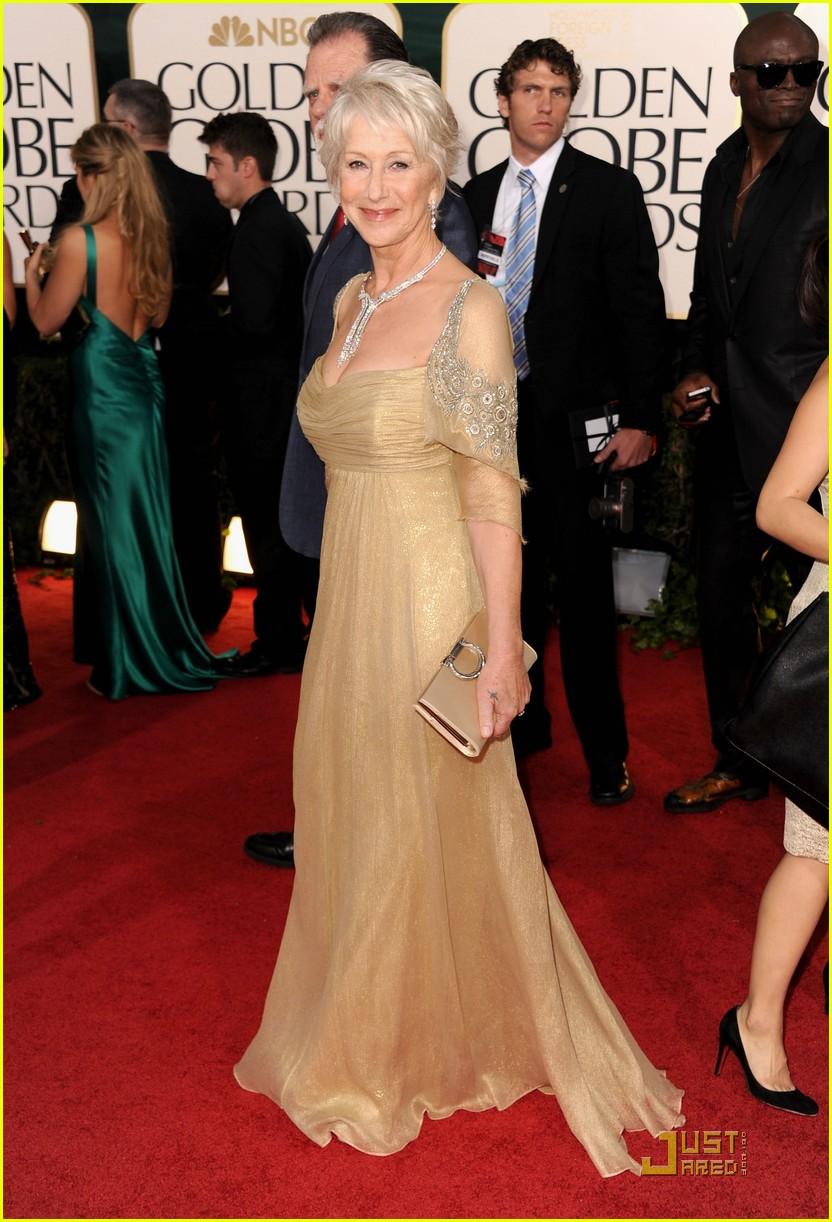 helen mirren tilda swinton golden globes 062512326
