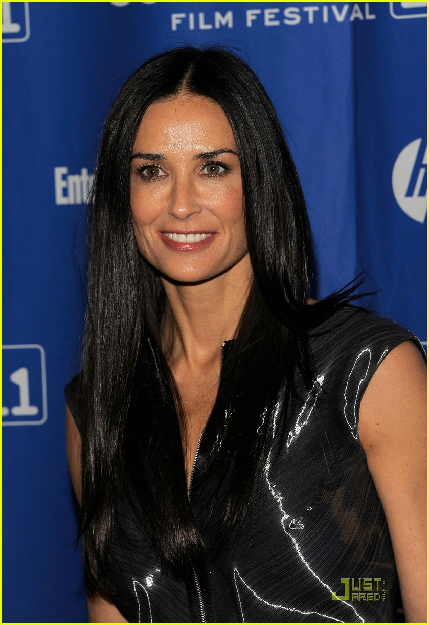 demi moore margin call...