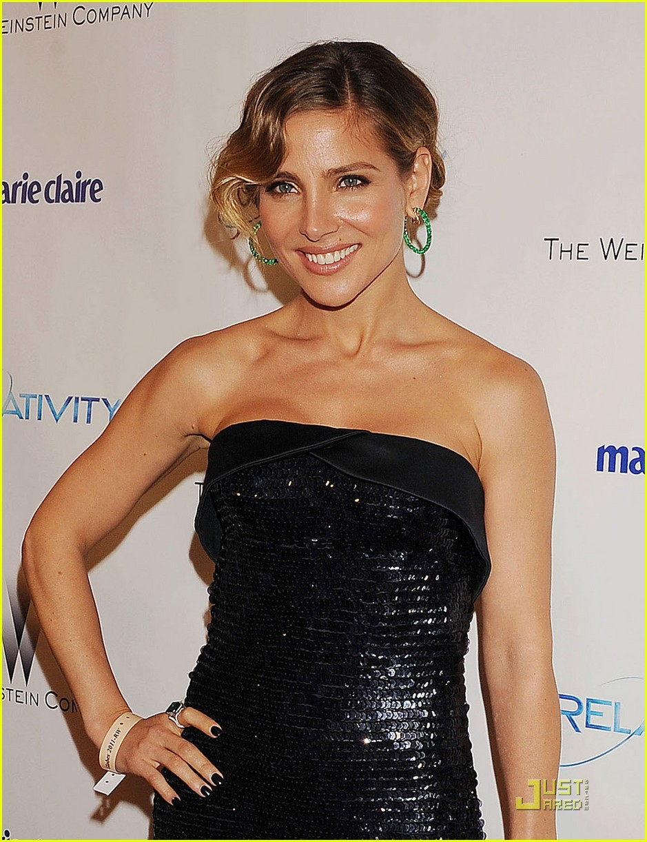 elsa pataky jesse williams golden globes parties 07
