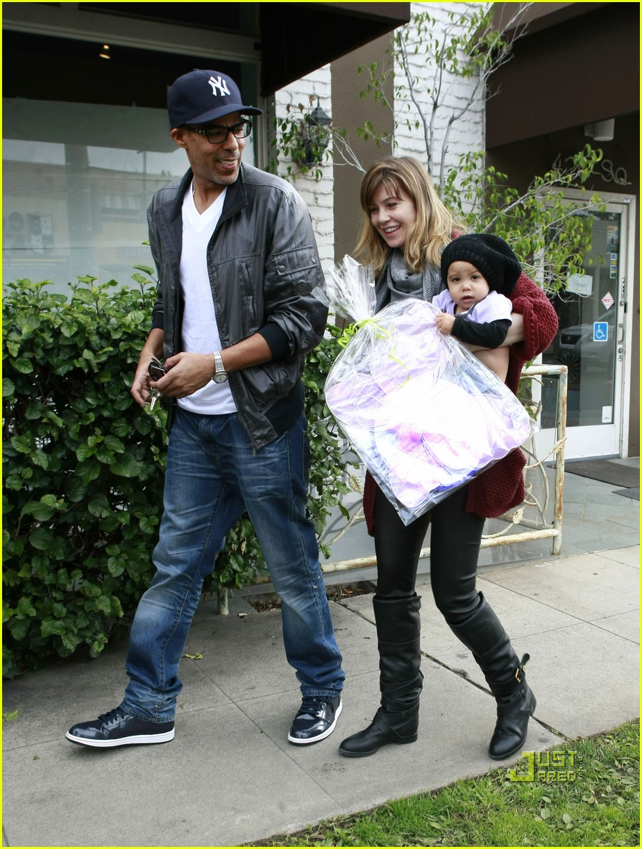 ellen pompeo chris stella birthday party 092509380
