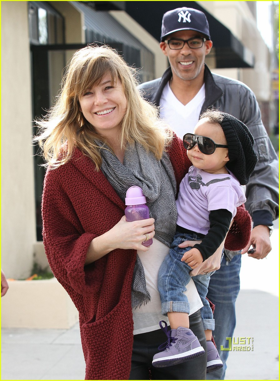 ellen pompeo chris stella birthday party 102509381