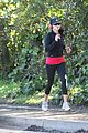 reese witherspoon jog adidas cap 01