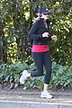 reese witherspoon jog adidas cap 11