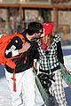 leann rimes eddie cibrian snowboarding 04