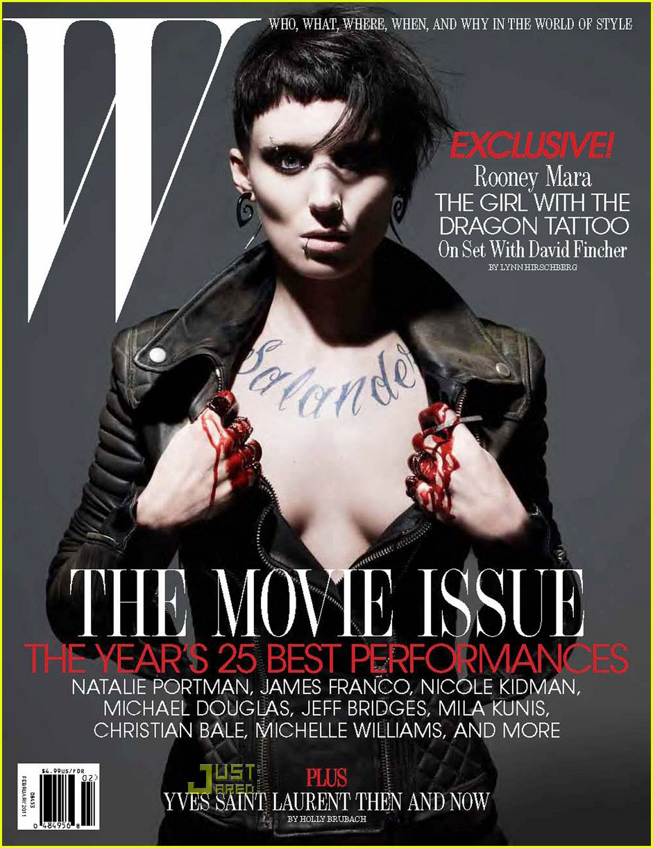 rooney mara w magazine february 2011 04