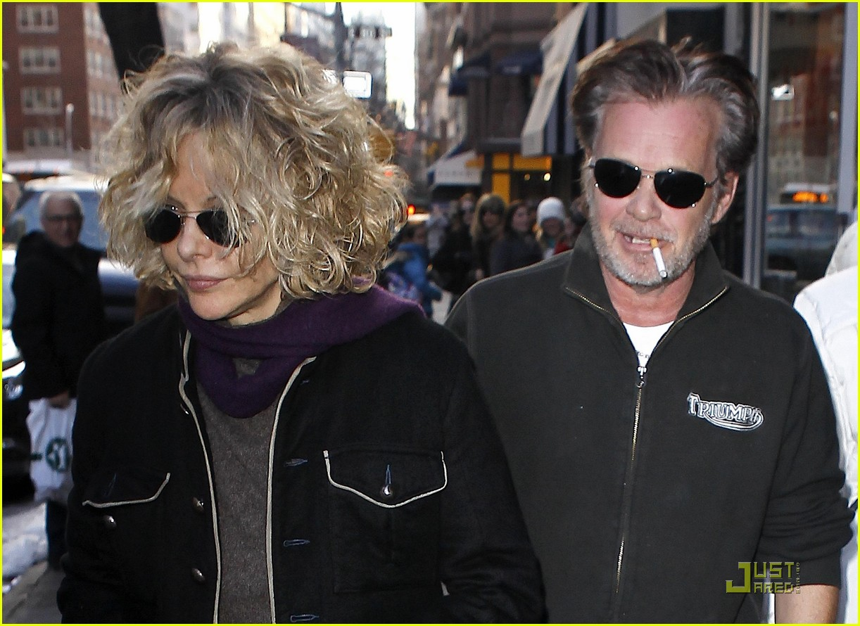 is john cougar mellencamp dating meg ryan A little diddy about john and meg oh, happy day john cougar mellencamp and meg ryan are finally back together after parting ways three years ago in august 2014 the you've got mail actress and the rock star, who initially dated for three years, were spotted grabbing froyo (natch) in new york city.