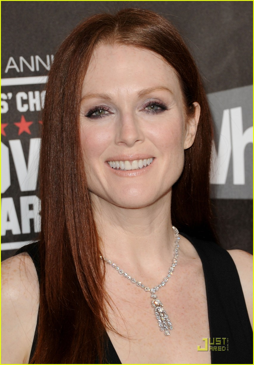 Julianne Moore 2011