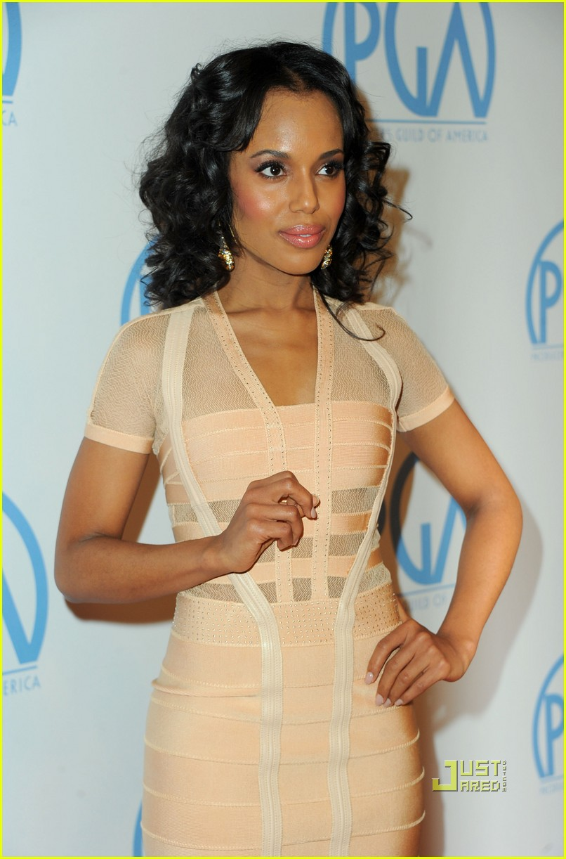 kerry washington helen mirren producers guild awards 05