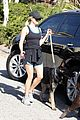 reese witherspoon takes hike with dogs 09