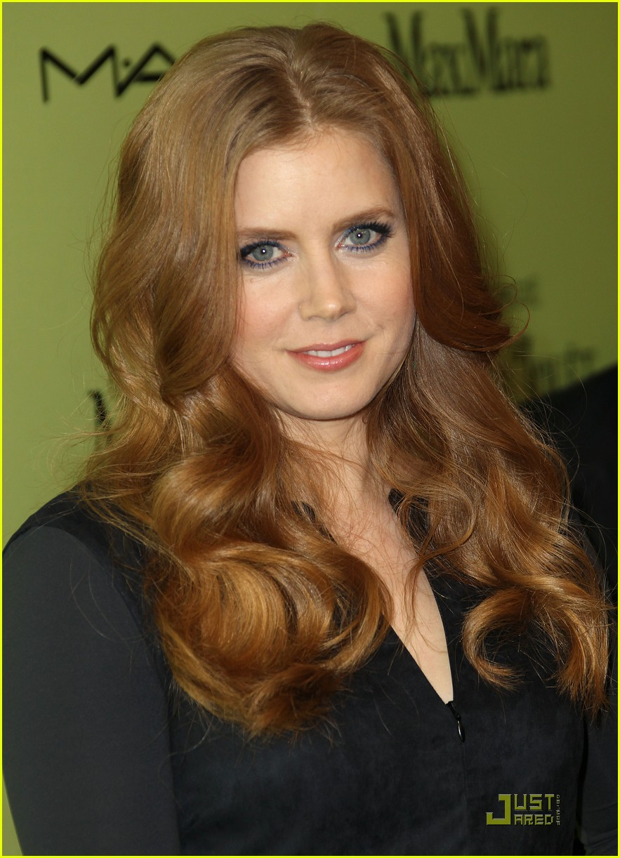 amy adams preoscars 09