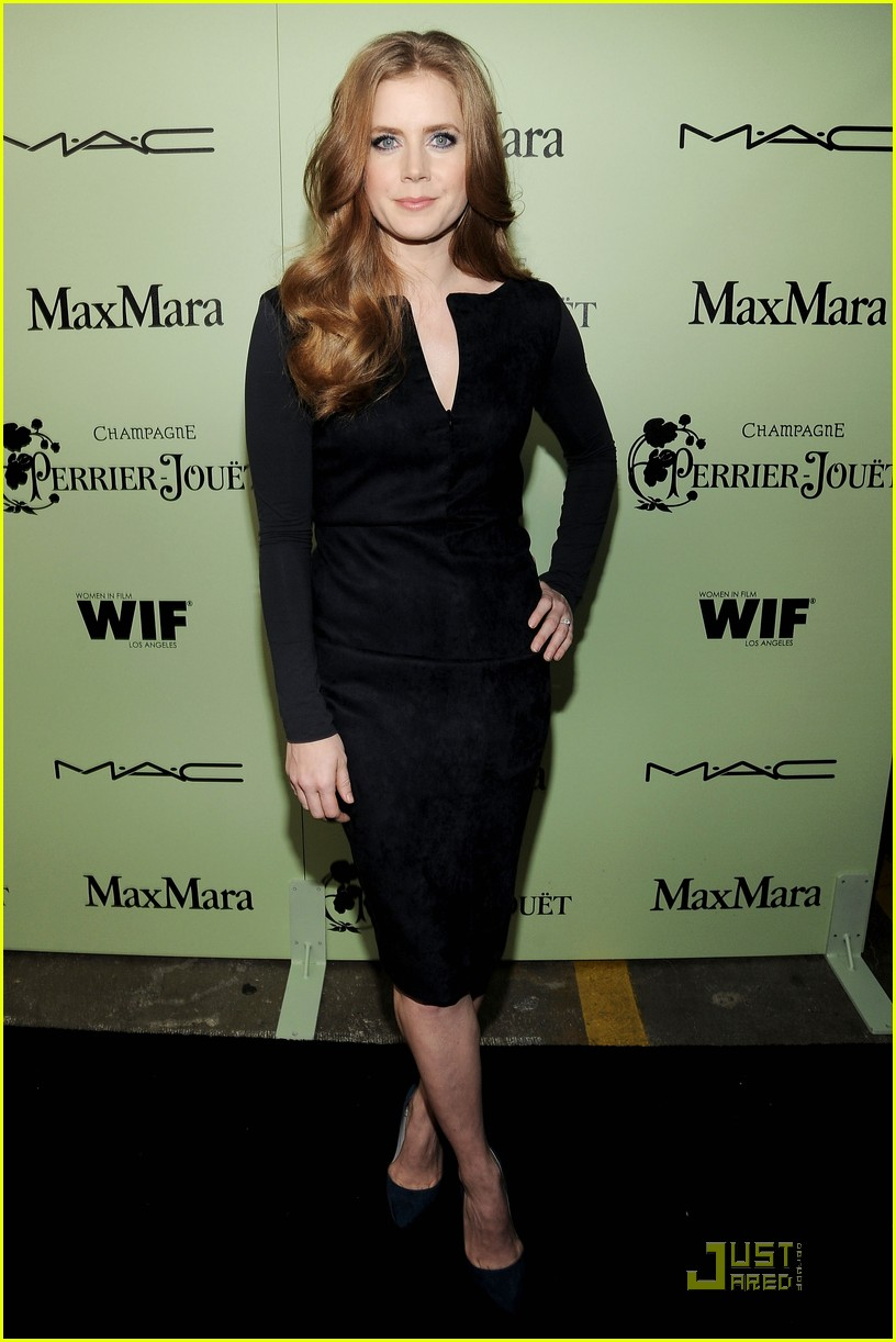 amy adams preoscars 13