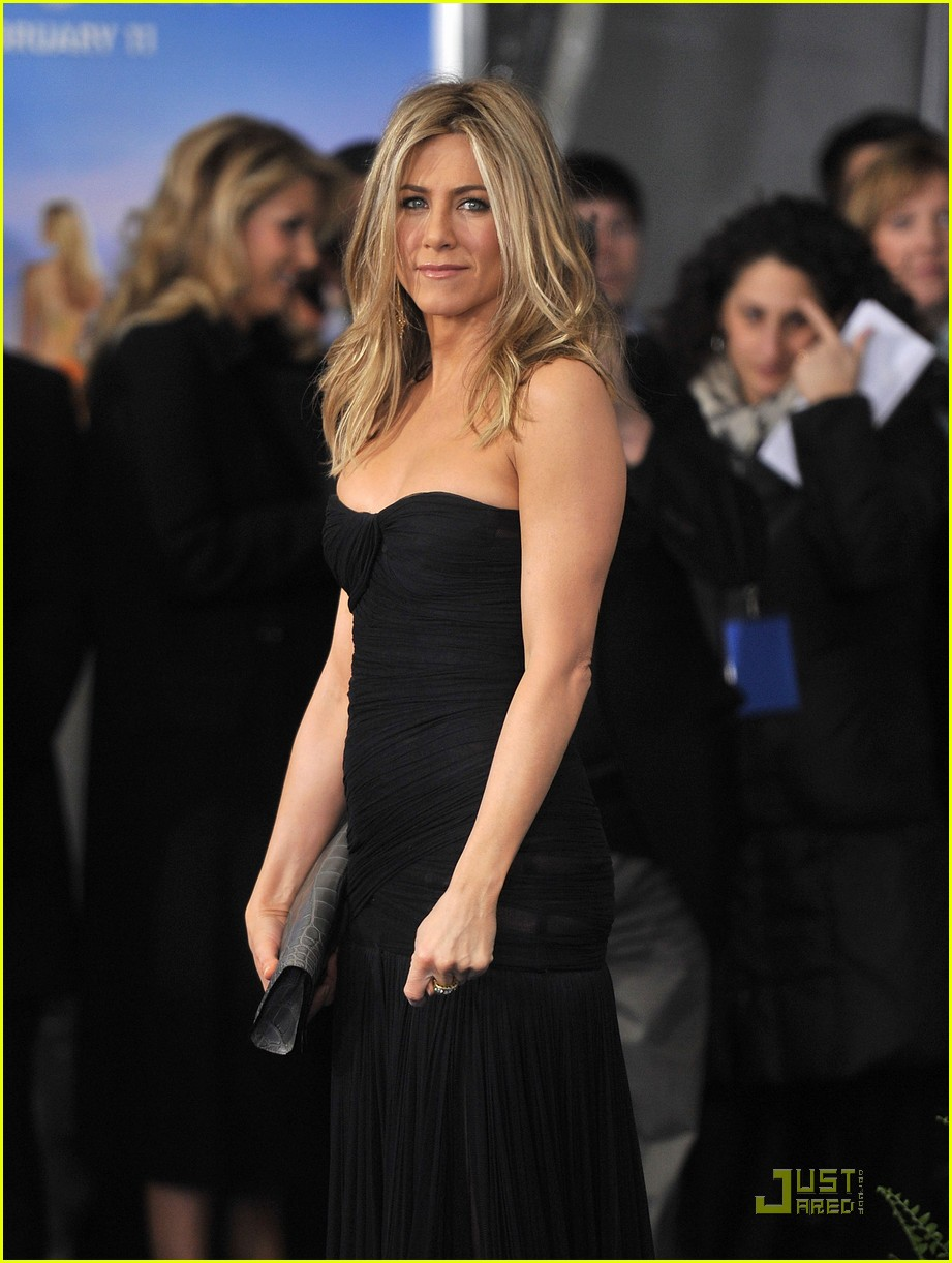 jennifer aniston jus go with it nyc premiere 05