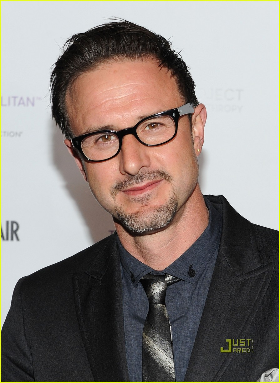 david arquette art auction 03