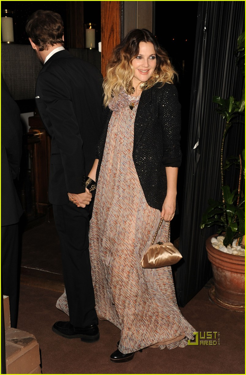 drew barrymore will kopelman chanel dinner 01