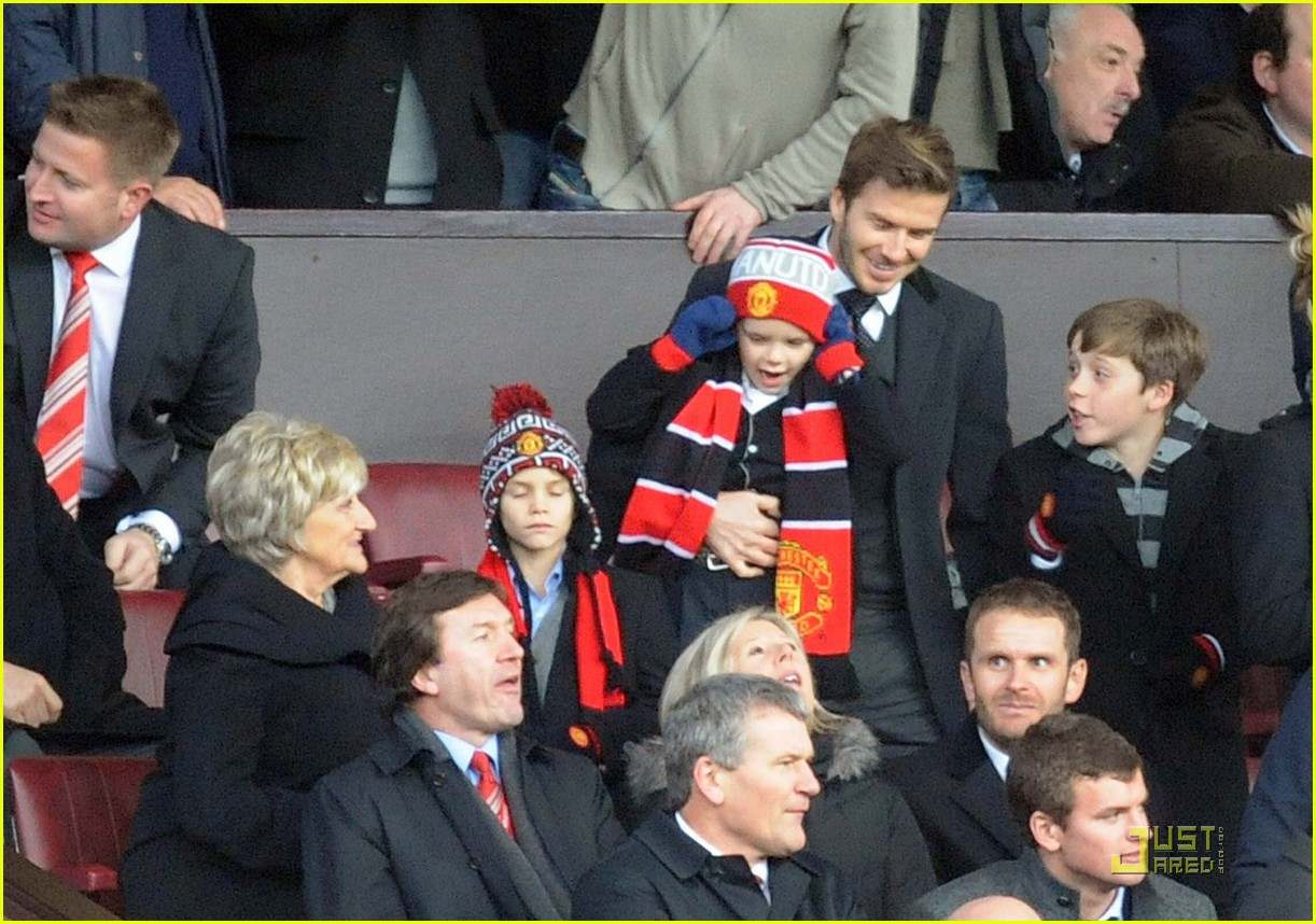 david beckham cruz game 072518878