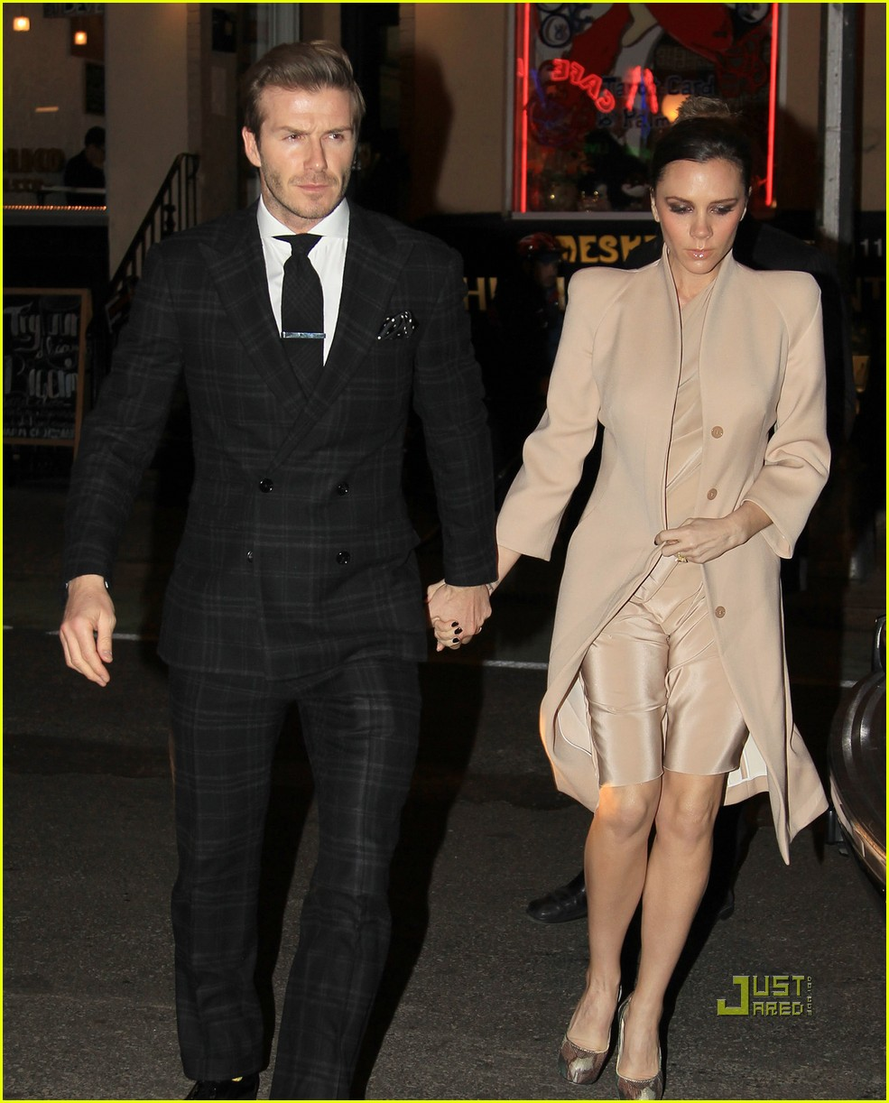david beckham victoria dinner date 01
