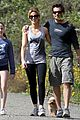 kate beckinsale sunday stroll len lily 03