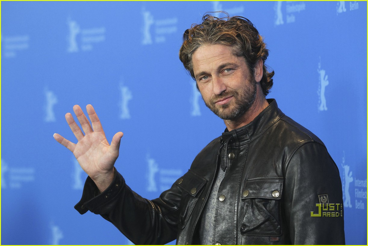 gerard butler coriolanus photo call 10