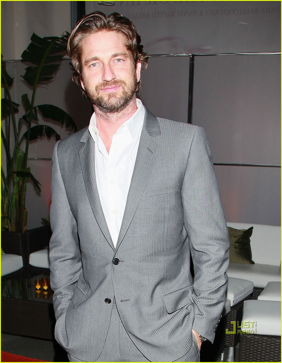 gerard butler hilary swank lg independent spirit awards voter party 03