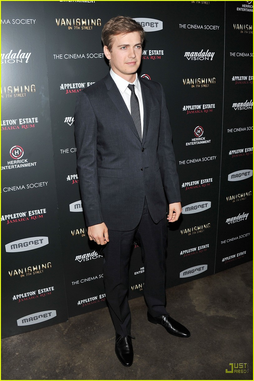 hayden christensen vanishing premiere 01