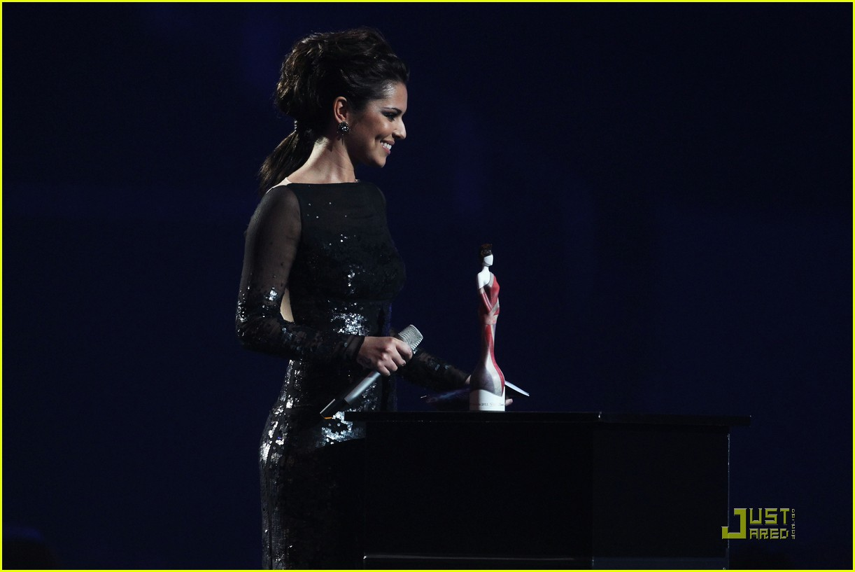 cheryl cole brit awards 2011 162520228