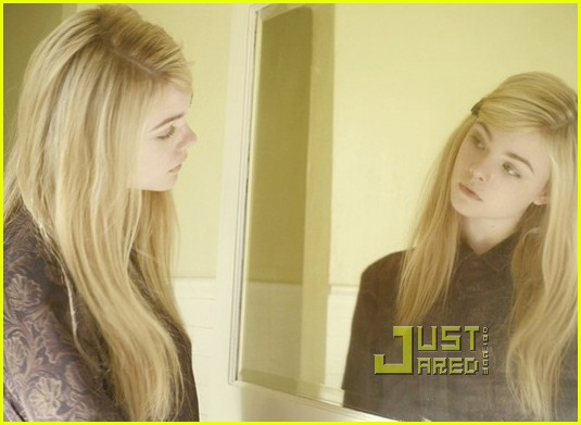 elle fanning rodarte video 06