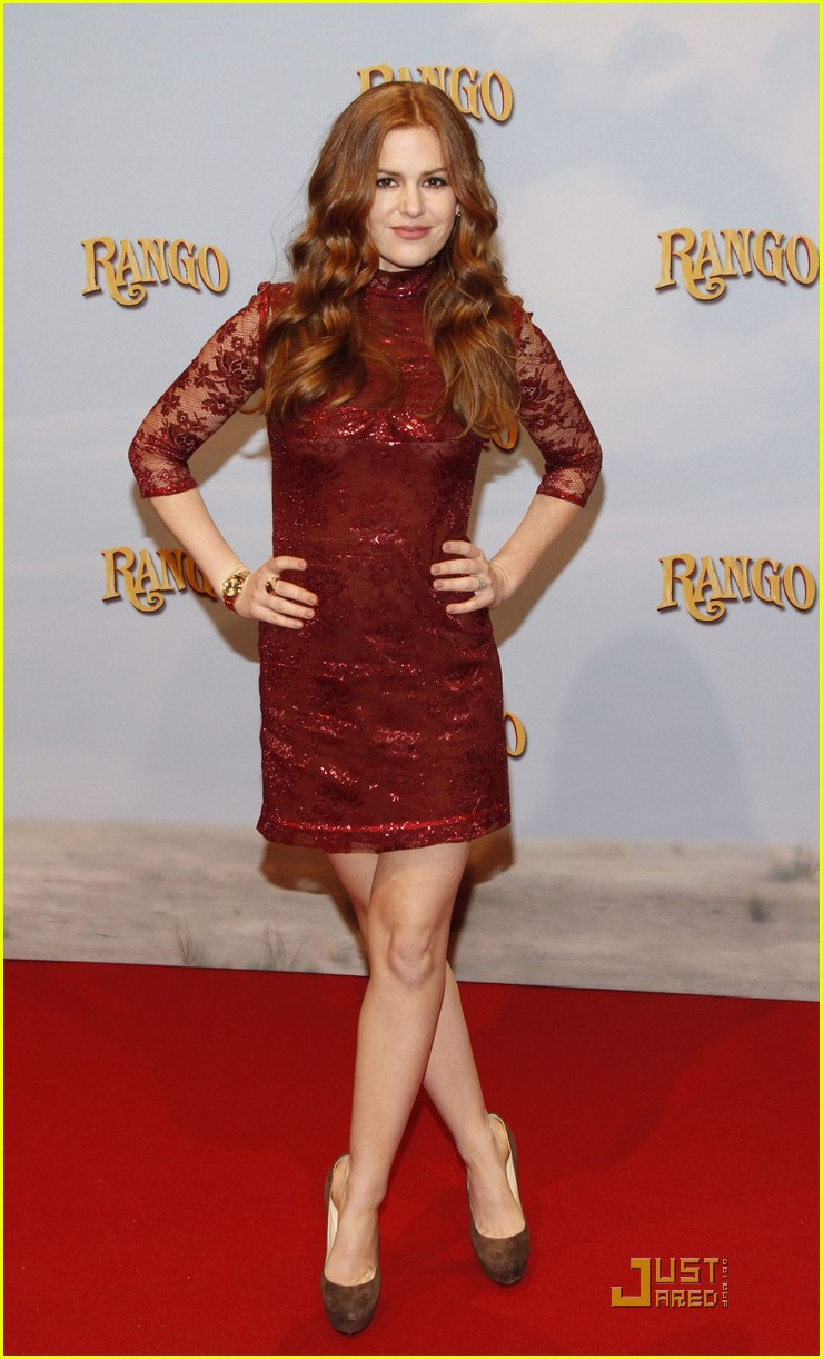 isla fisher rango premiere germany 01