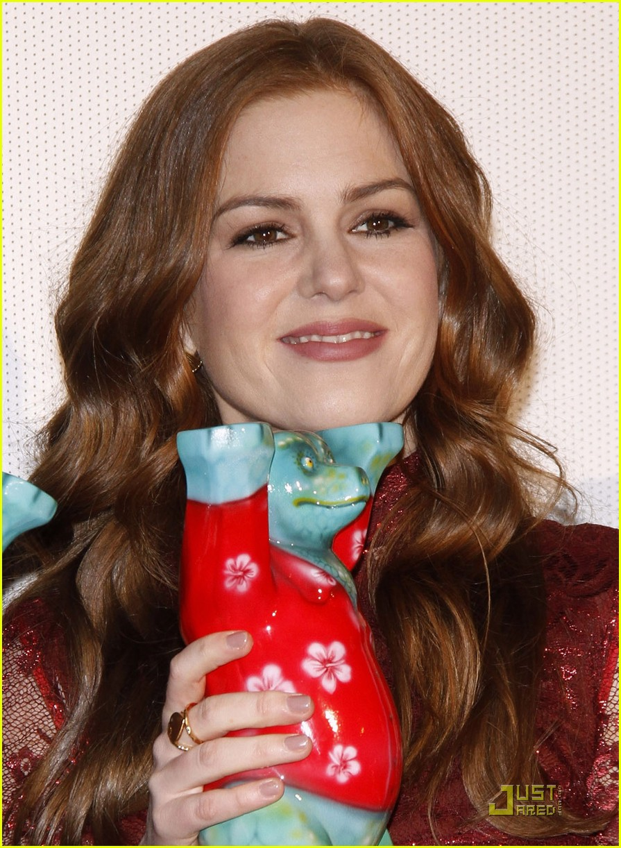 isla fisher rango premiere germany 02