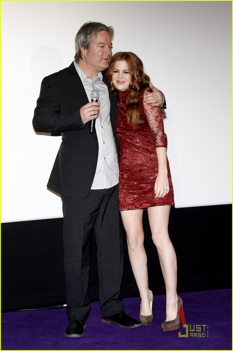 isla fisher rango premiere germany 03