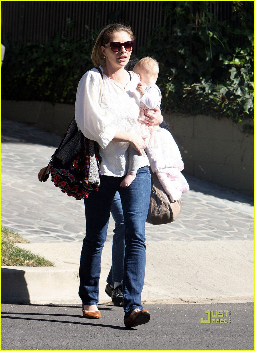 rebecca gayheart billie dane errands 052515939