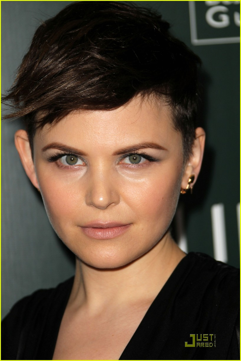 ginnifer goodwin kristin davis cdga 15