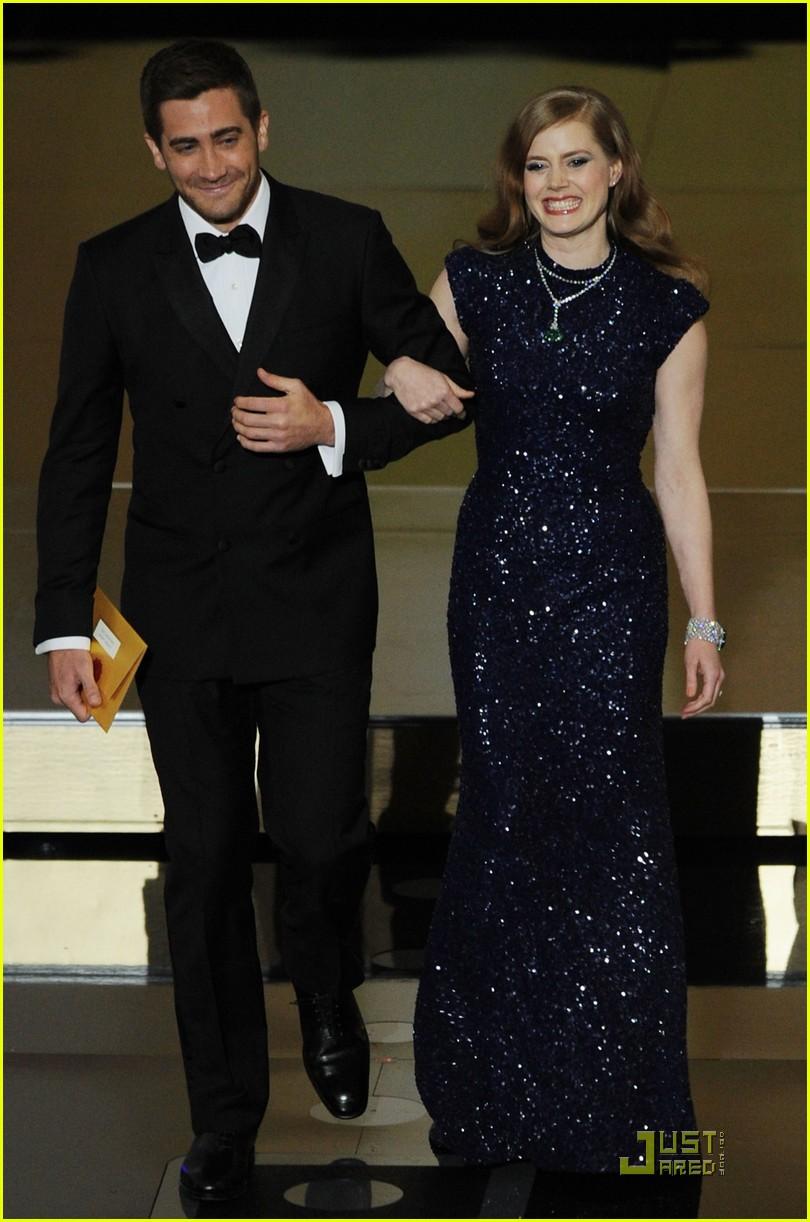 jake gyllenhaal oscars 2011 03