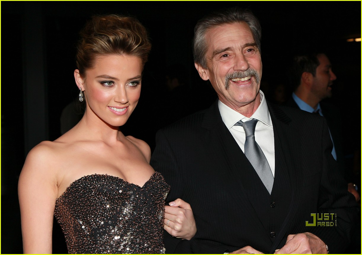 amber heard drive angry 3d screening 03