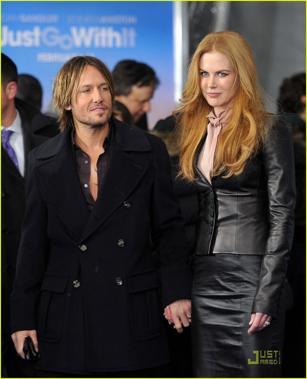 nicole kidman keith urban just go with it premiere 03