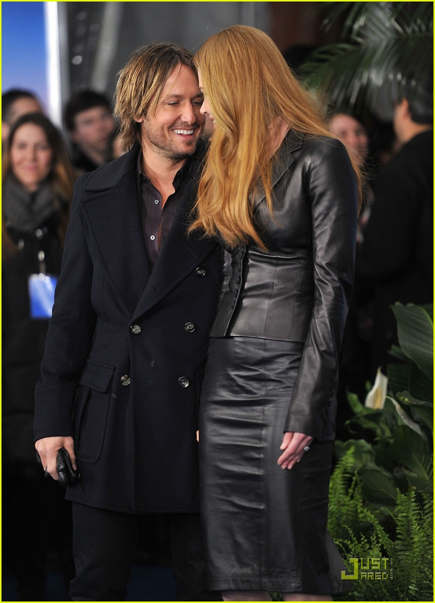 nicole kidman keith urban just go with it premiere 07