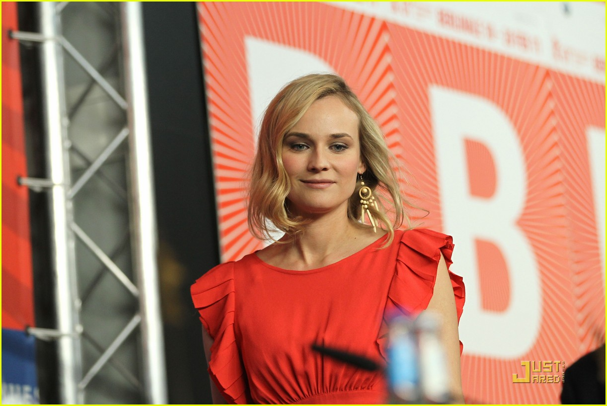diane kruger unknown berlin 09