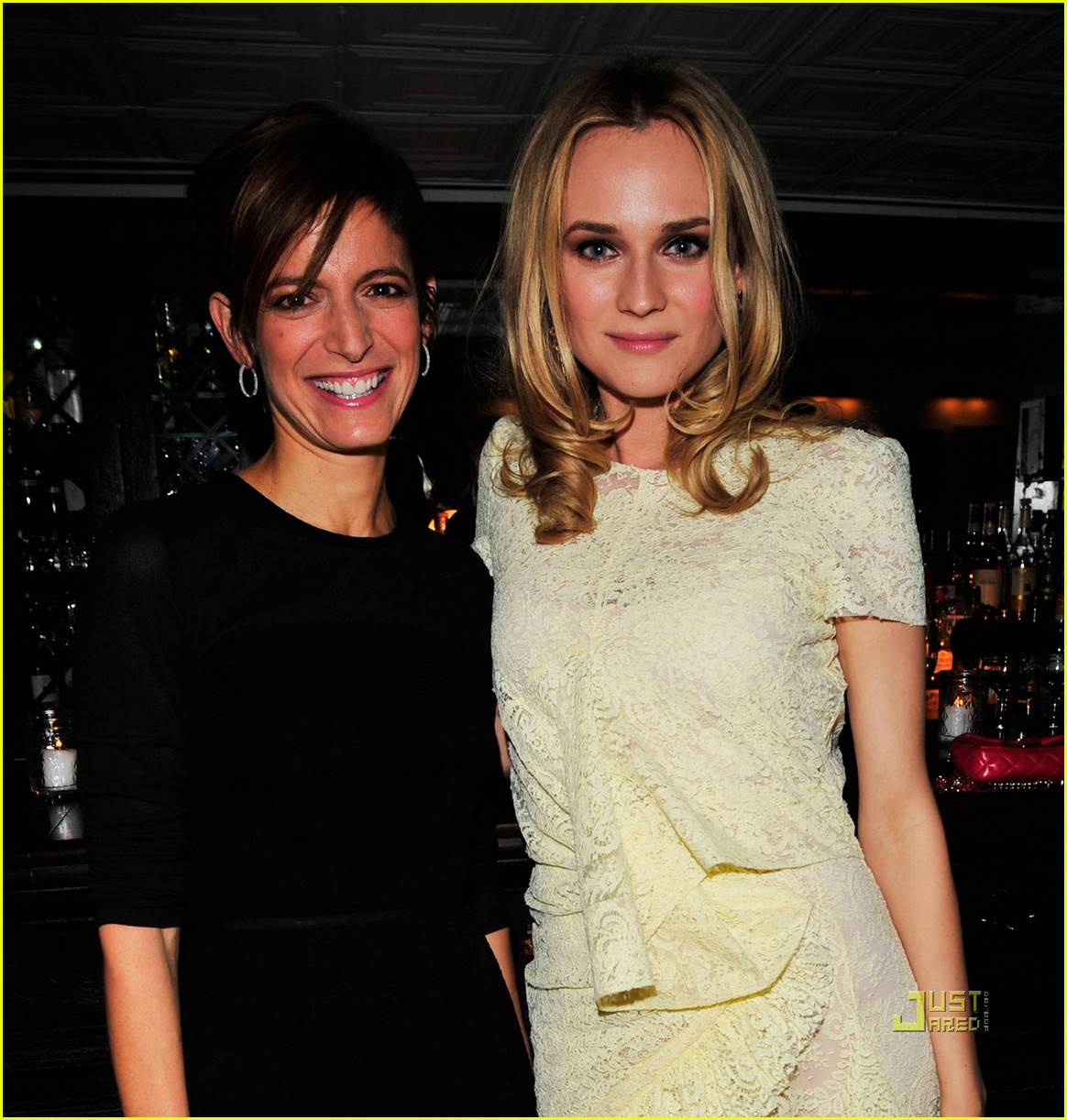 diane kruger glamour cover party 02
