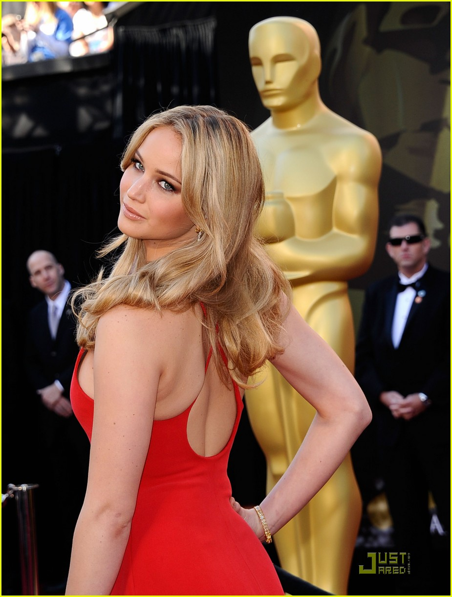 jennifer lawrence 2011 oscars 08