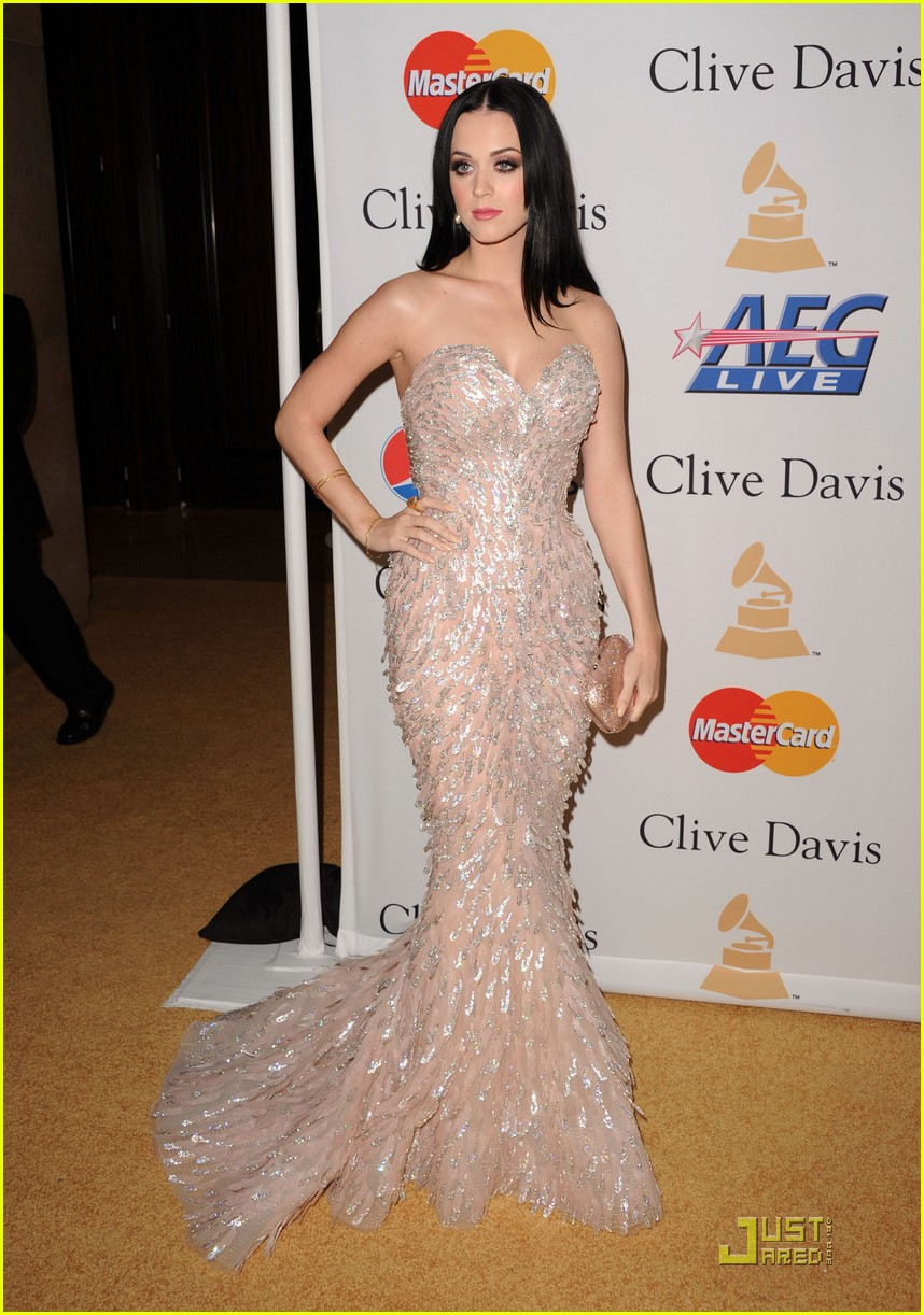 katy perry pre grammy salute to industry icons 03