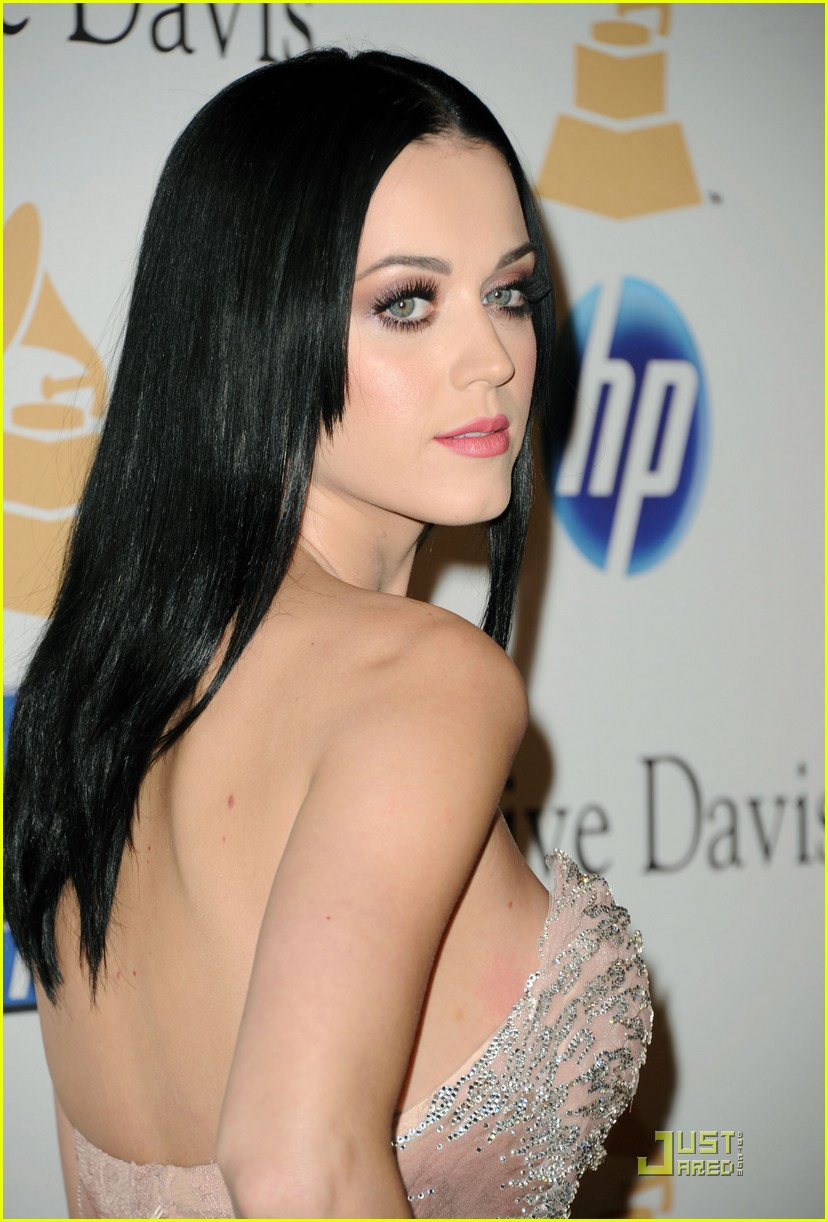 katy perry pre grammy salute to industry icons 09