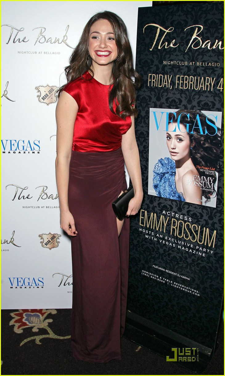 emmy rossum vegas mag party 092517109