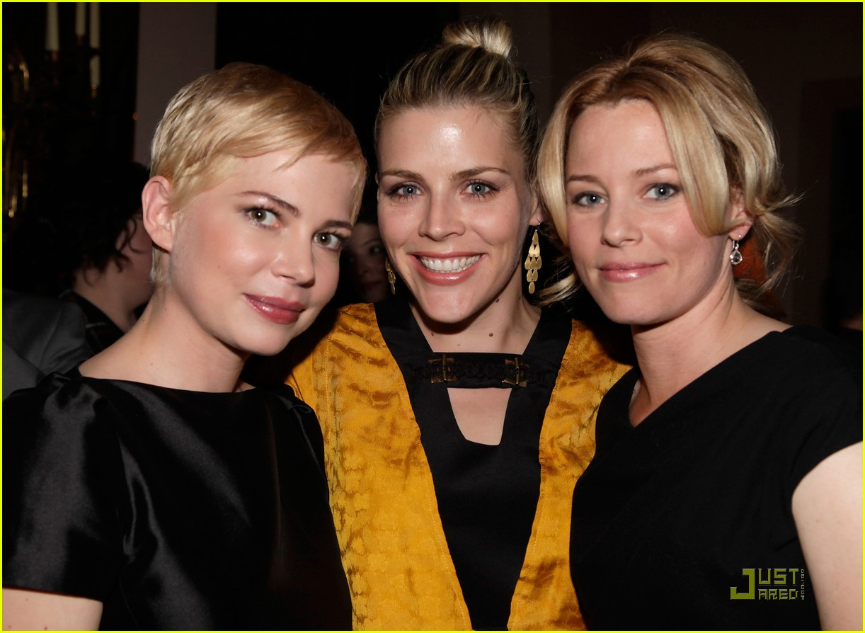 michelle williams audi party 02