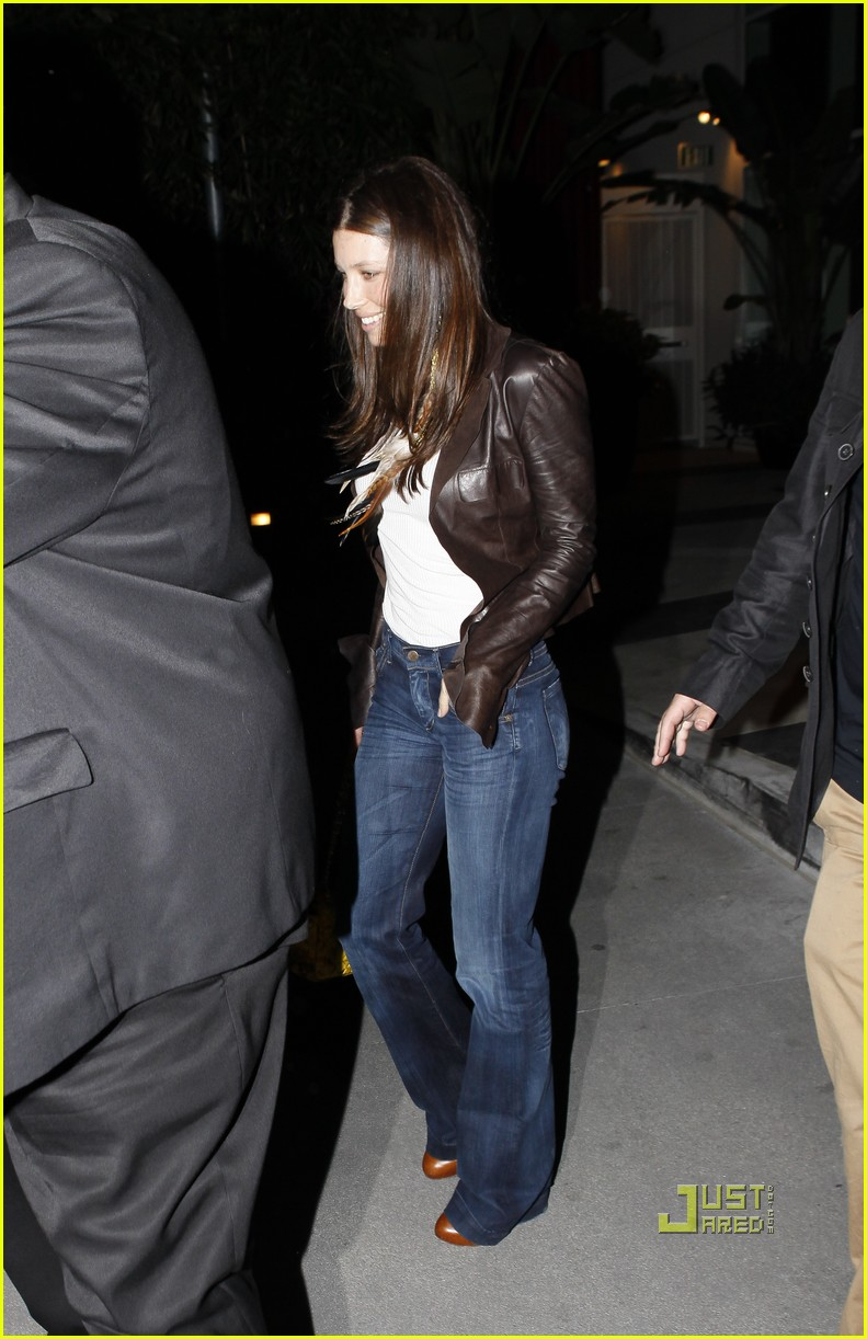 jessica biel birthday party 07