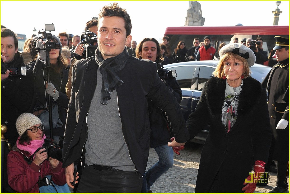 orlando bloom friendly and fashionable 01