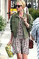 kate bosworth byron tracey salon visit 01