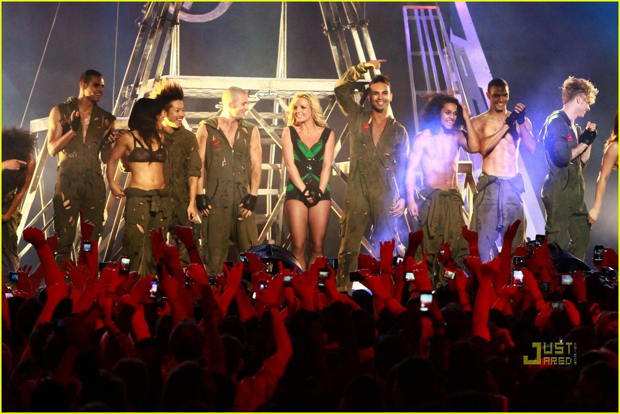 britney spears jimmy kimmel 20